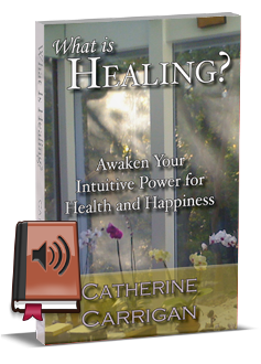 What is Healing? (Audio Book - MP3) Bundle Pack Part 1&2